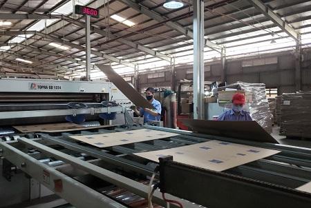Một DN Đà Nẵng hướng đến sản xuất sạch hơn trong công nghiệp